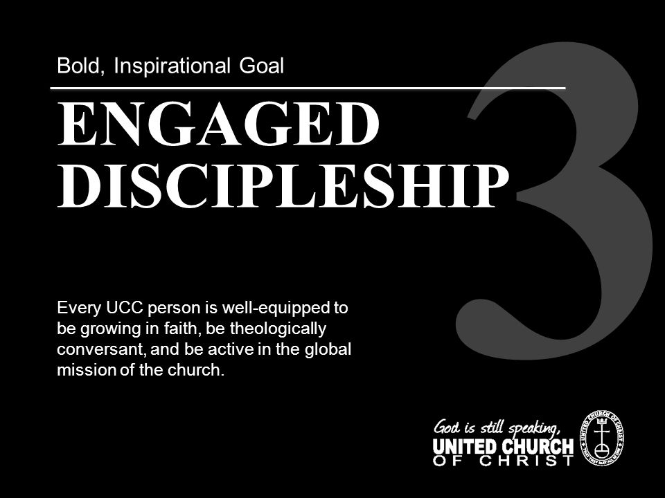 3 ENGAGED DISCIPLESHIP Z