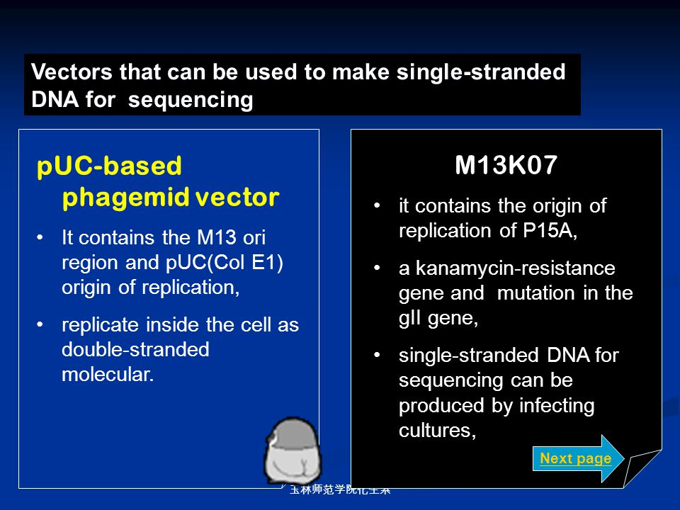 Cosmids, phasmids and other advanced vectors - ppt download