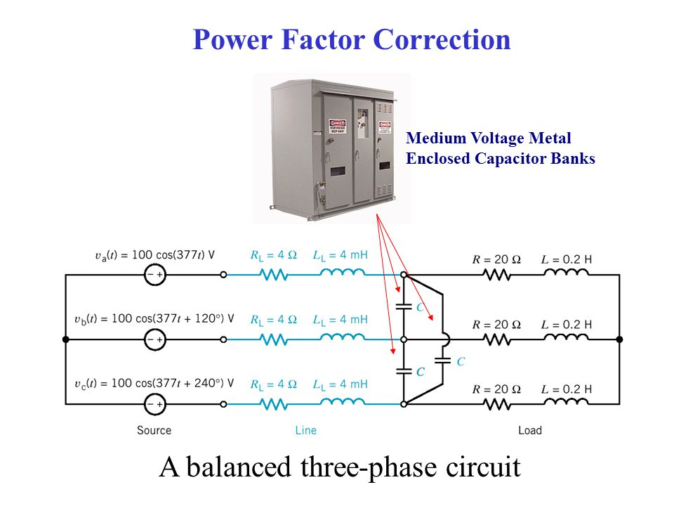 Chapter 12 Three-Phase Circuits - ppt video online download