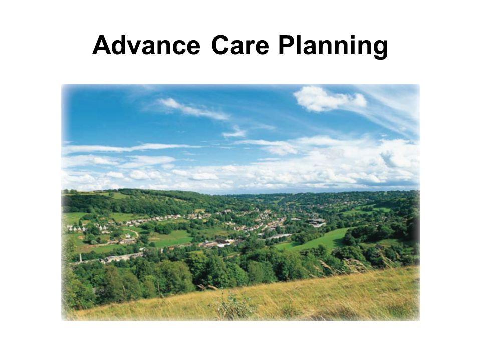 Advance Care Planning 4