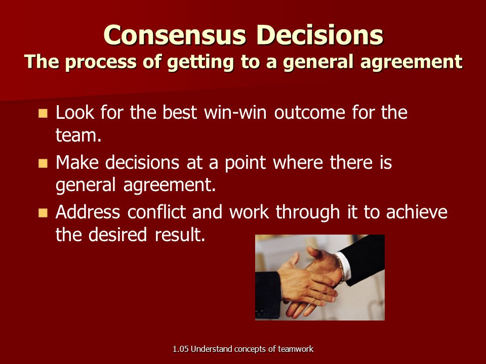 consensus and conflict This feature is not available right now please try again later.