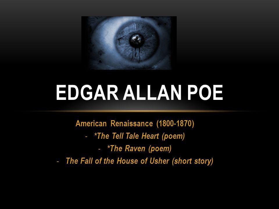 edgar allan poe ancestry