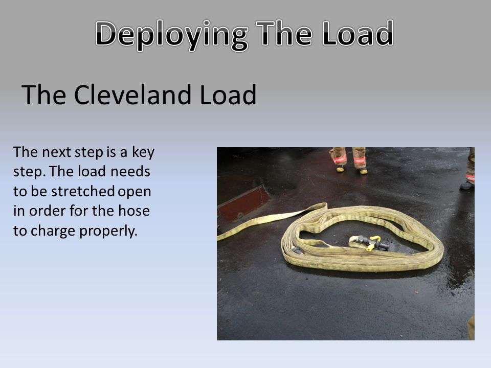 The Cleveland Load  - ppt video online download