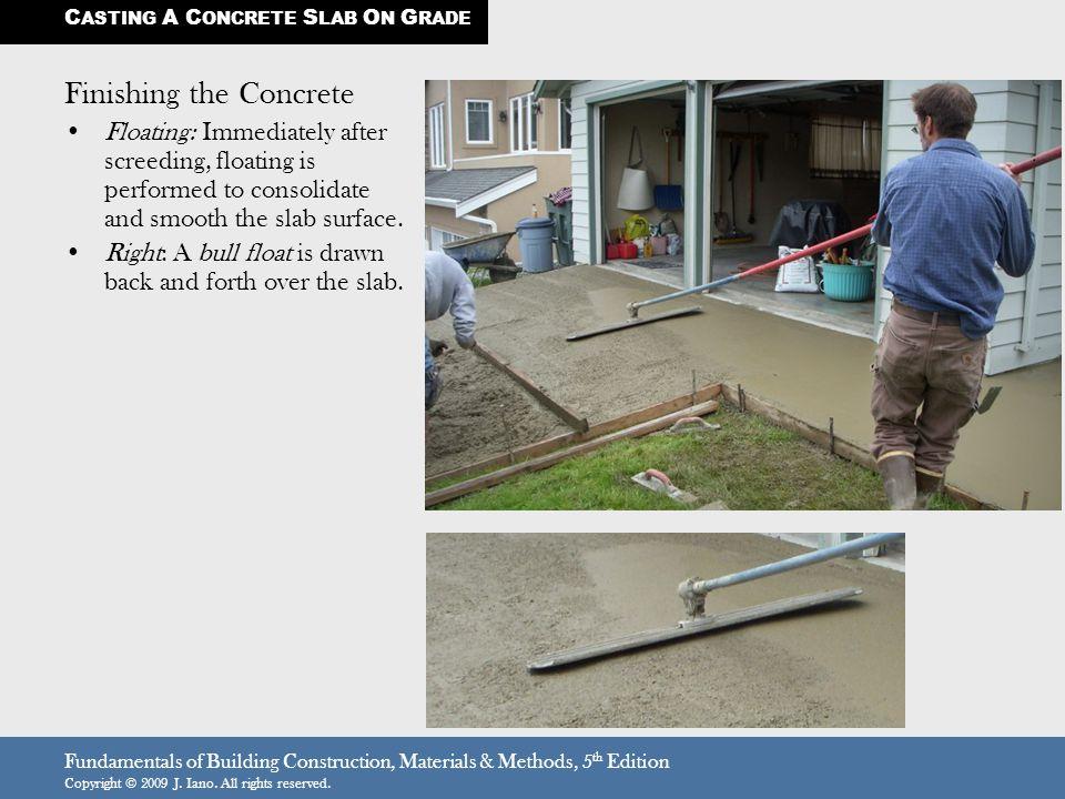 building construction finishing materials pdf