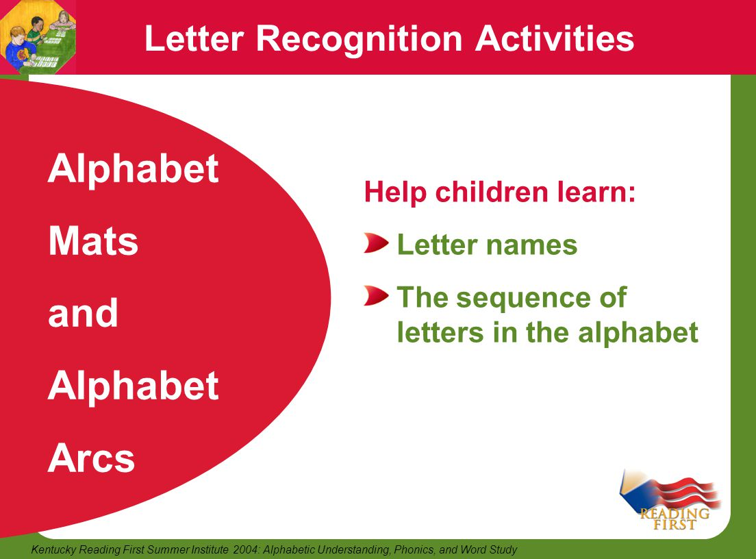 Alphabetic Understanding Phonics And Word Study  Ppt Video Online