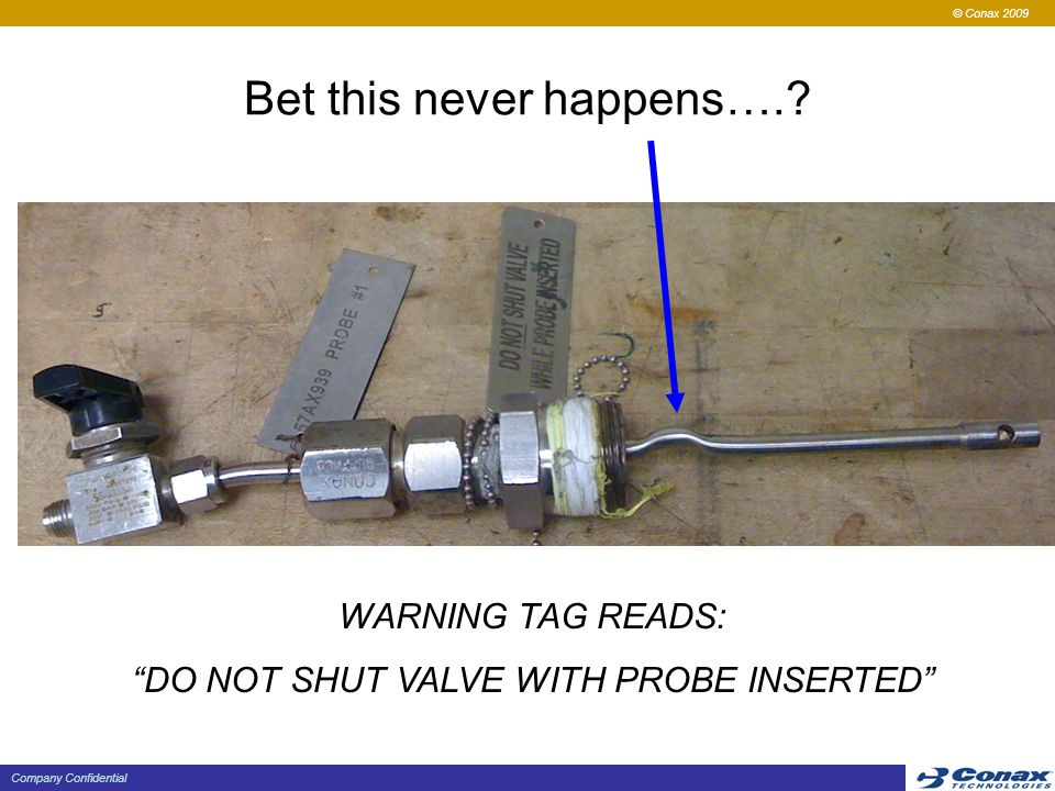 Process Analyzer Sample Probe Assembly (SPA) - ppt video