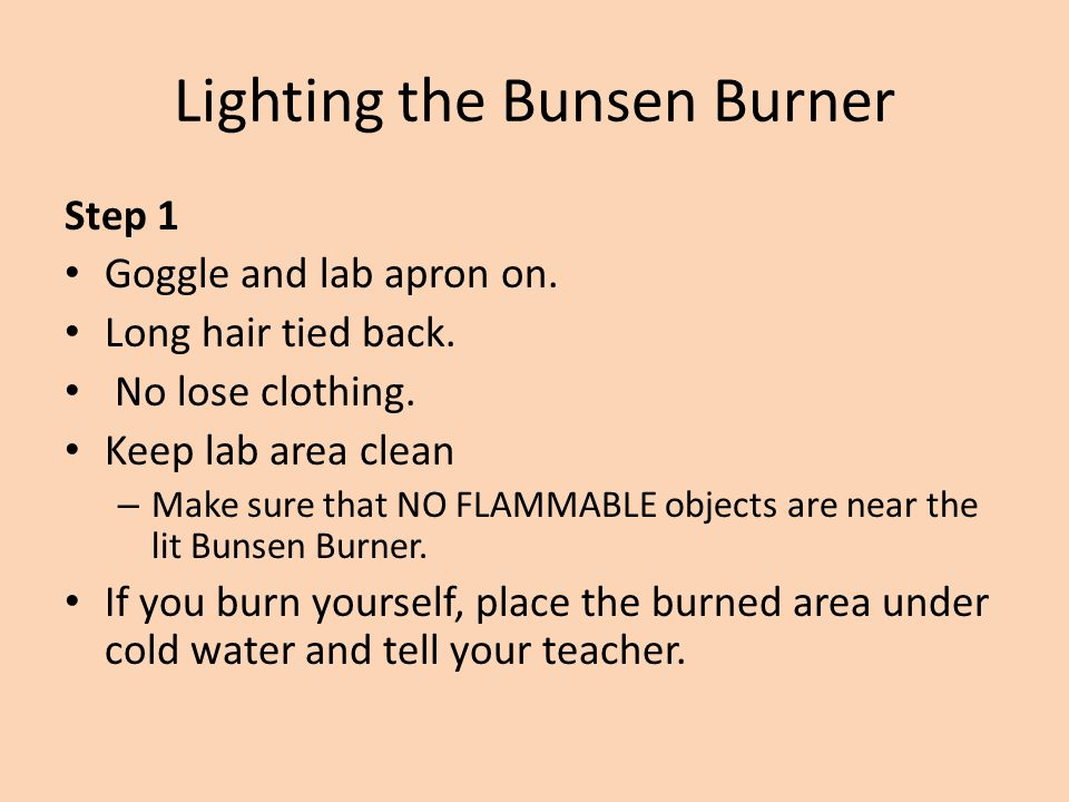robert bunsen he created the bunsen burner for use in flame tests