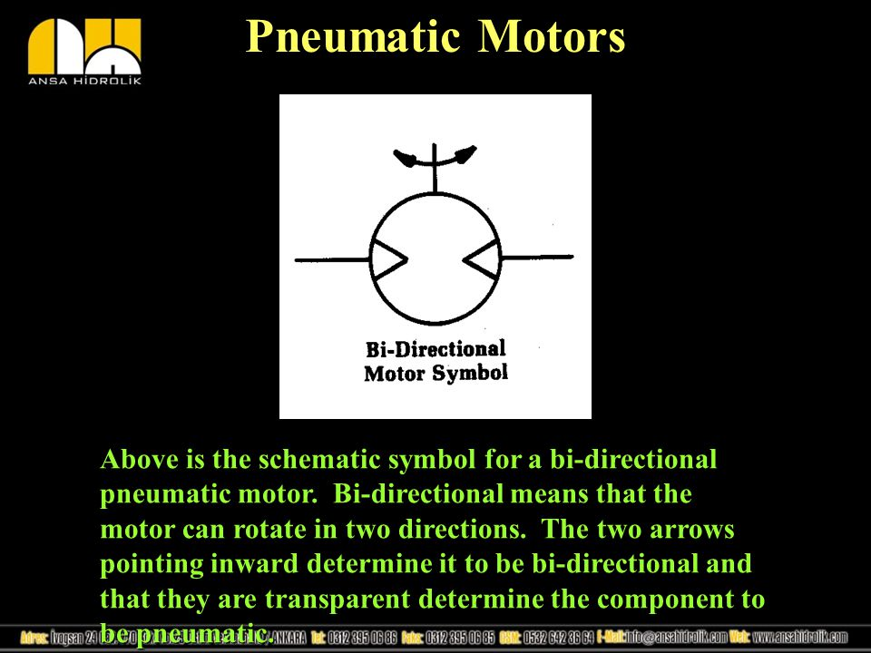 Unit Eight Check Valves Cylinders And Motors Ppt Video Online