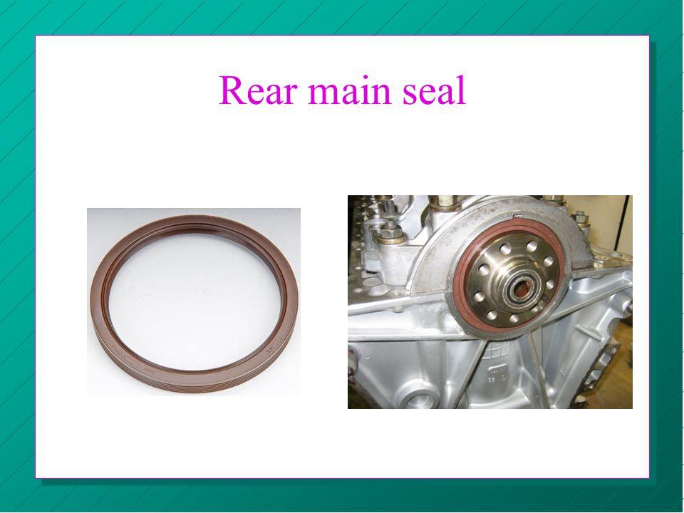 SEALS, GASKETS & SEALANTS - ppt video online download
