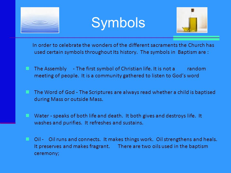 St Alipius Parish Baptism Program Ppt Video Online Download