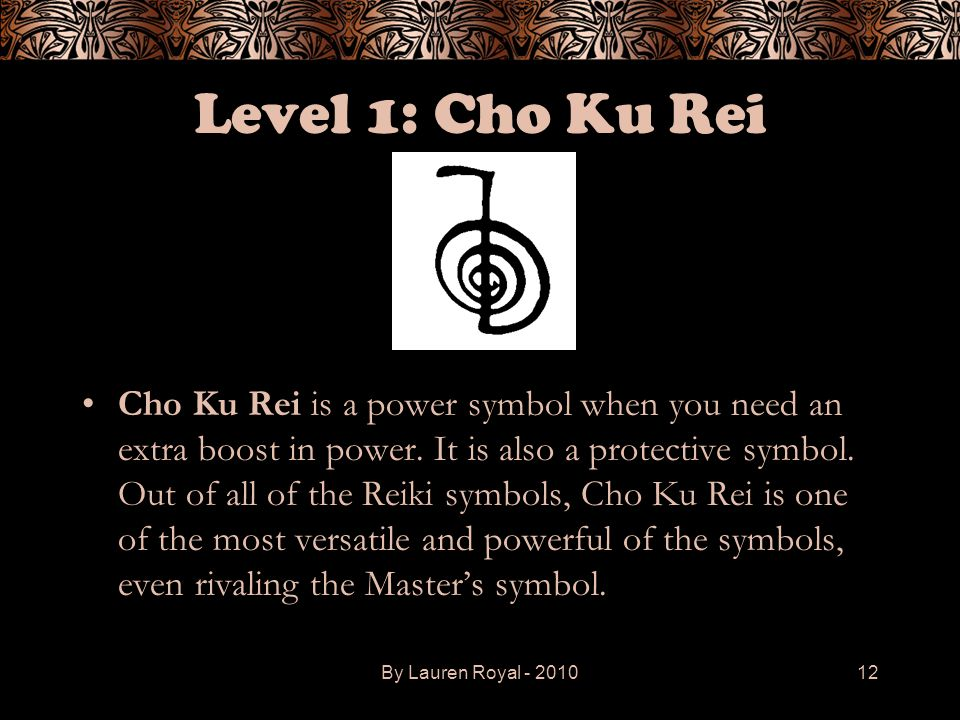Reiki Levels I Ii Training By Lauren Royal Ppt Video Online Download