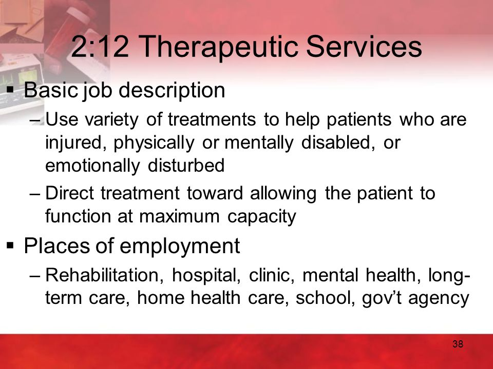 2:12 Therapeutic Services