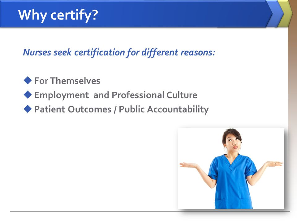 CPN Certification Your Guide To - ppt video online download