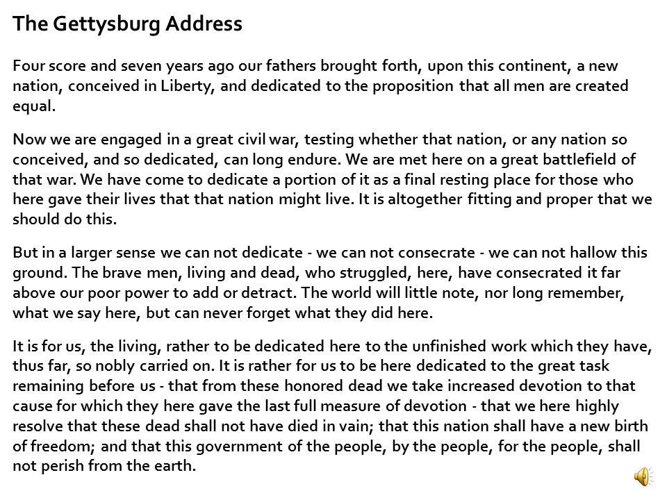 Gettysburg Address Essay Introduction  Mistyhamel Essay On Gettysburg Address The Custom Custom Writing Service L L C also Argumentative Essay Thesis Statement  Sample Business School Essays