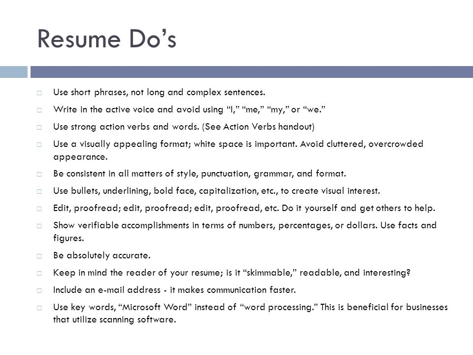 Resume Action Words And Phrases Nmdnconference Example