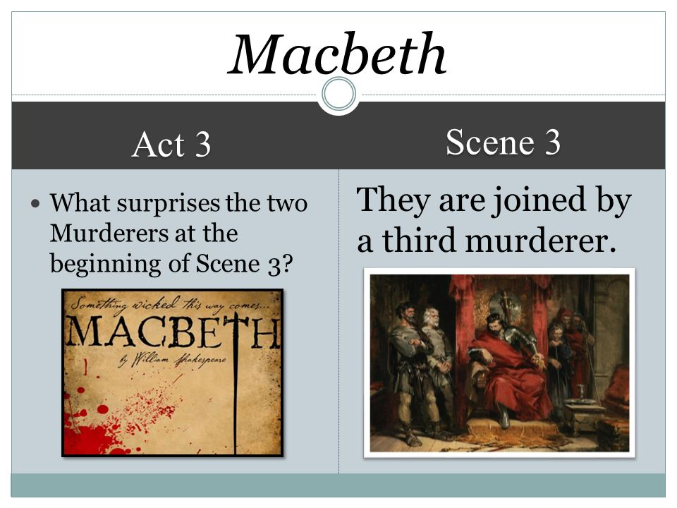 Summary -> No Fear Shakespeare Macbeth Act 2 Scene 3 Page 2 - #gepezz