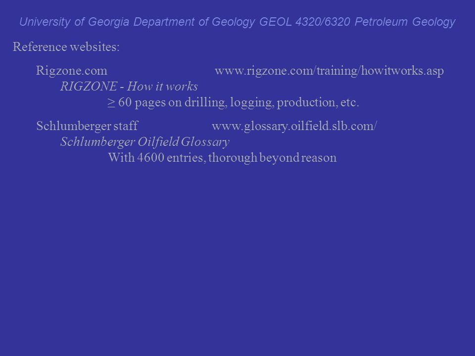 Geology 43206320 petroleum geology ppt download rigzone rigzonetraininghowitworksp fandeluxe Gallery