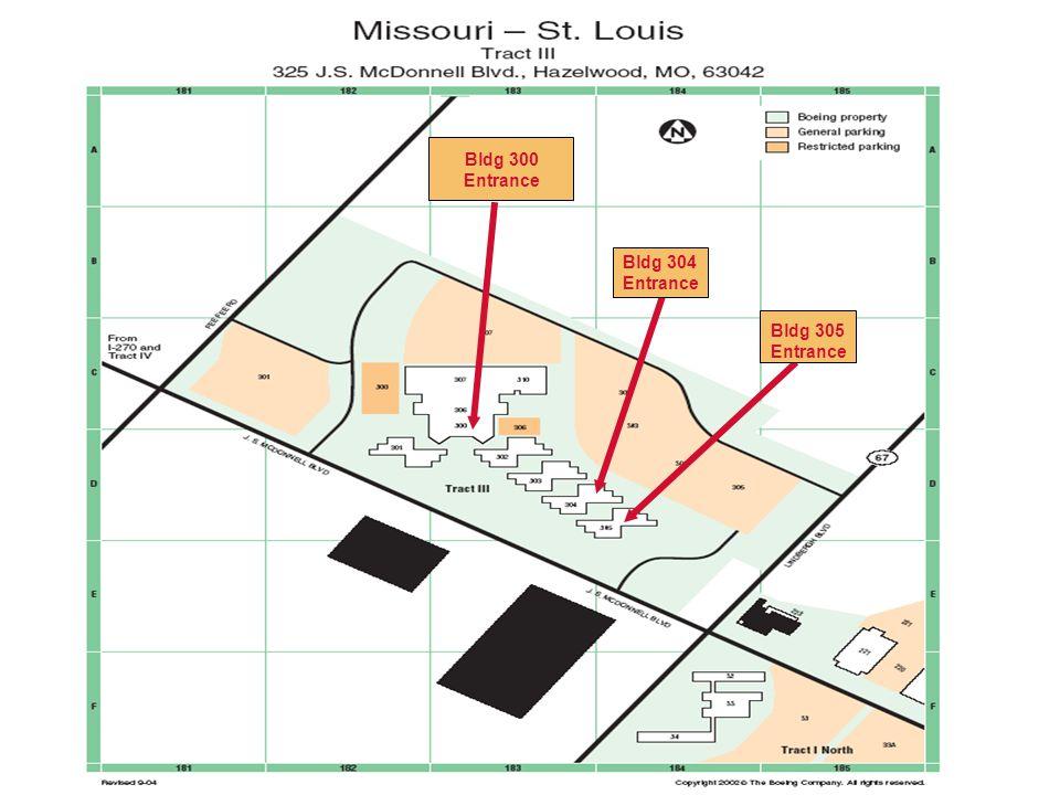 St. Louis Site FCS/Bldg 305 Main Headquarters   ppt video online