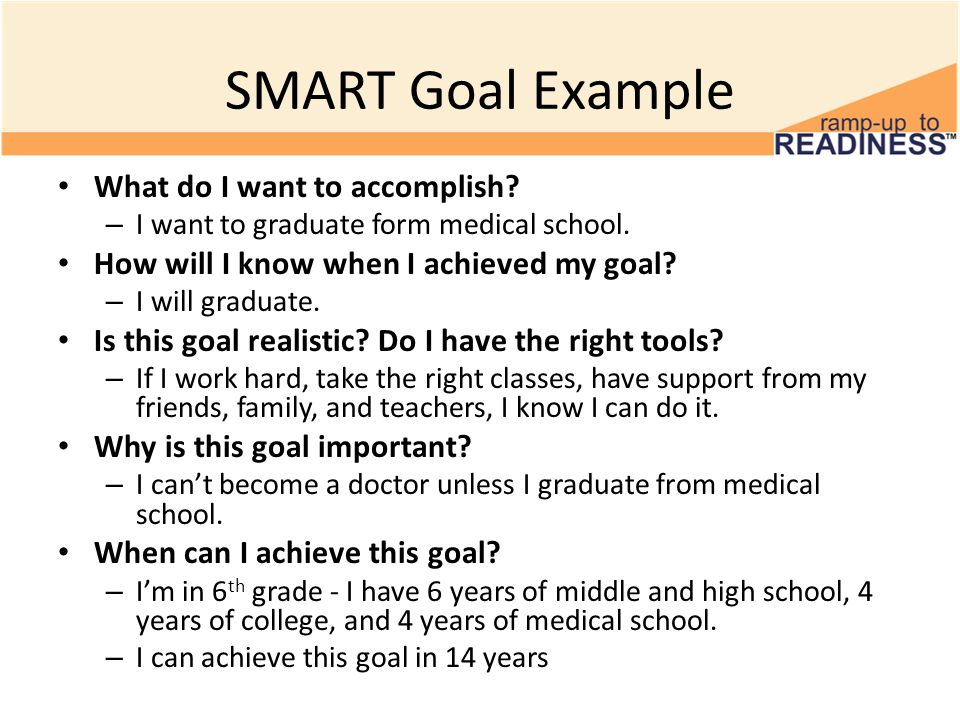 goals accomplished essay Essay on goal setting everyone, no matter who they might be, has set a goal or two however, all of this cannot be accomplished without setting goals goals can be defined as plans for the future.