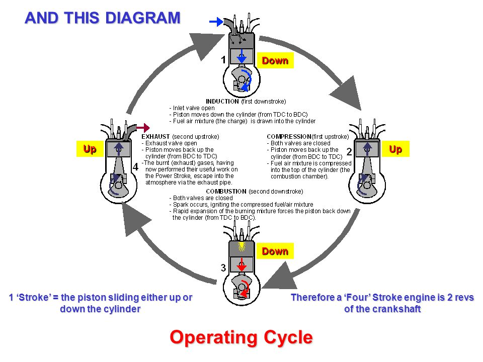 BUT HOW DOES IT WORK EXACTLY? - ppt video online download Four Cycle Engine Diagram on four cycle engine operation, four cycles of a diesel engine, aircraft air cycle machine diagram, four cycle engine animation, atkinson cycle diagram, four functioning srtoke motor diagram, four cylinder engine diagram, diesel cycle diagram, four cycle engine theory, theory 4 cycle engine diagram, four cycle engine cutaway, p v cycle engine diagram, four cycle oil, four stroke,