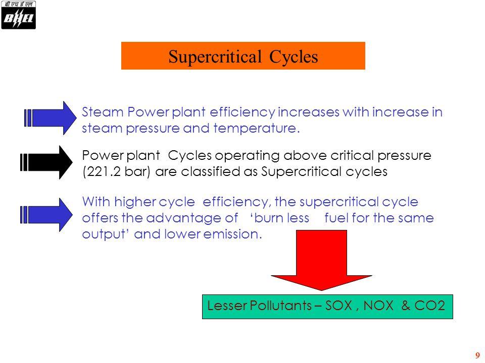 supercritical coal power plant pdf