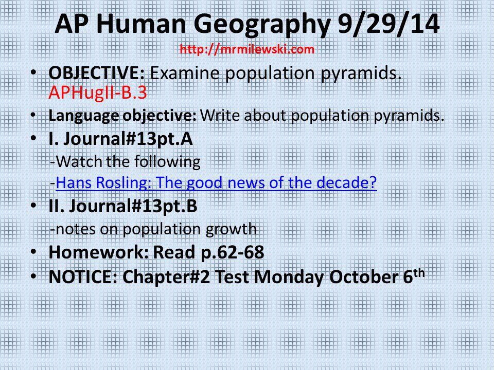 Ap human geography week 5 ppt video online download 2 ap publicscrutiny Gallery