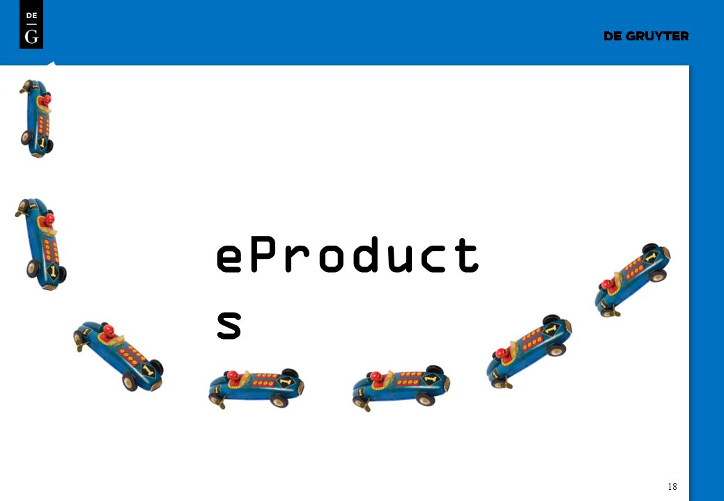 eProducts