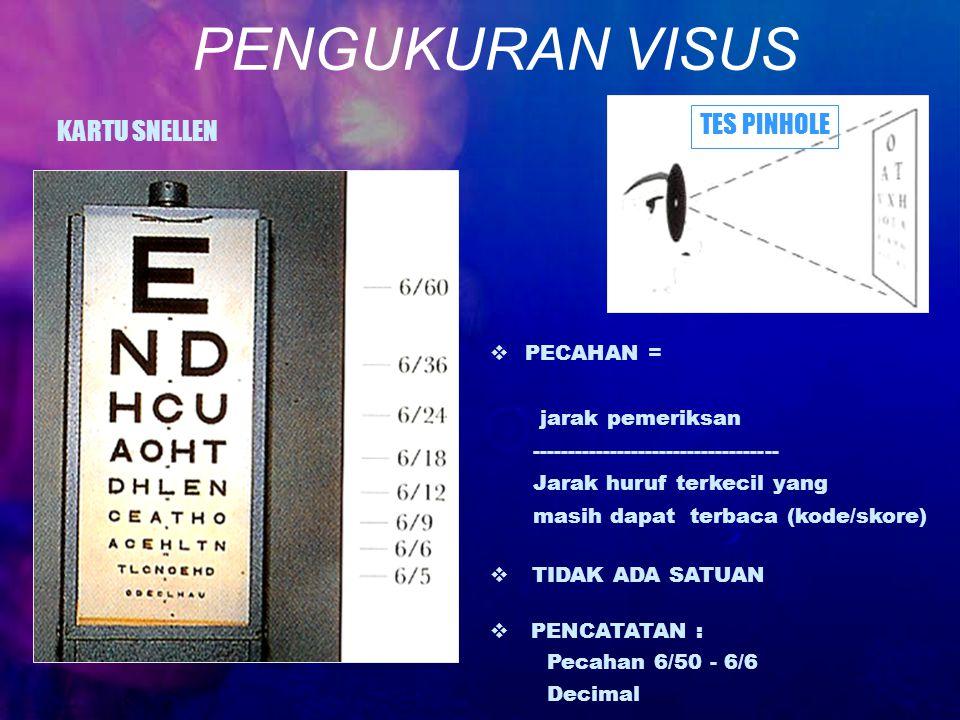 Masalah Kesehatan Mata - ppt video online download