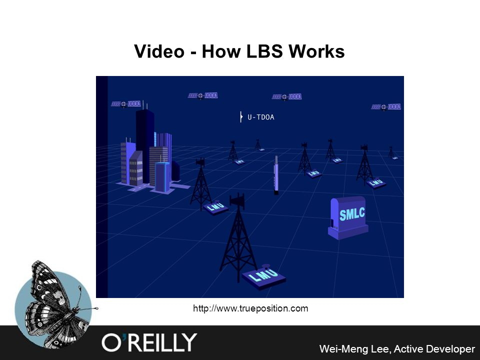 Video - How LBS Works