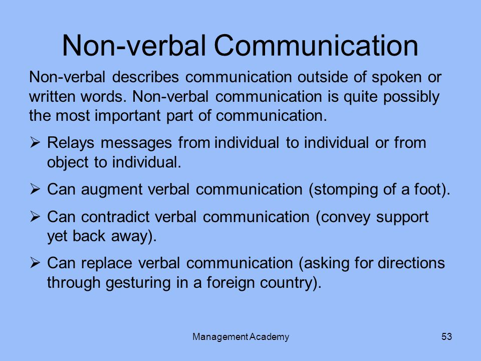 verbal and non verbal communication in hindi