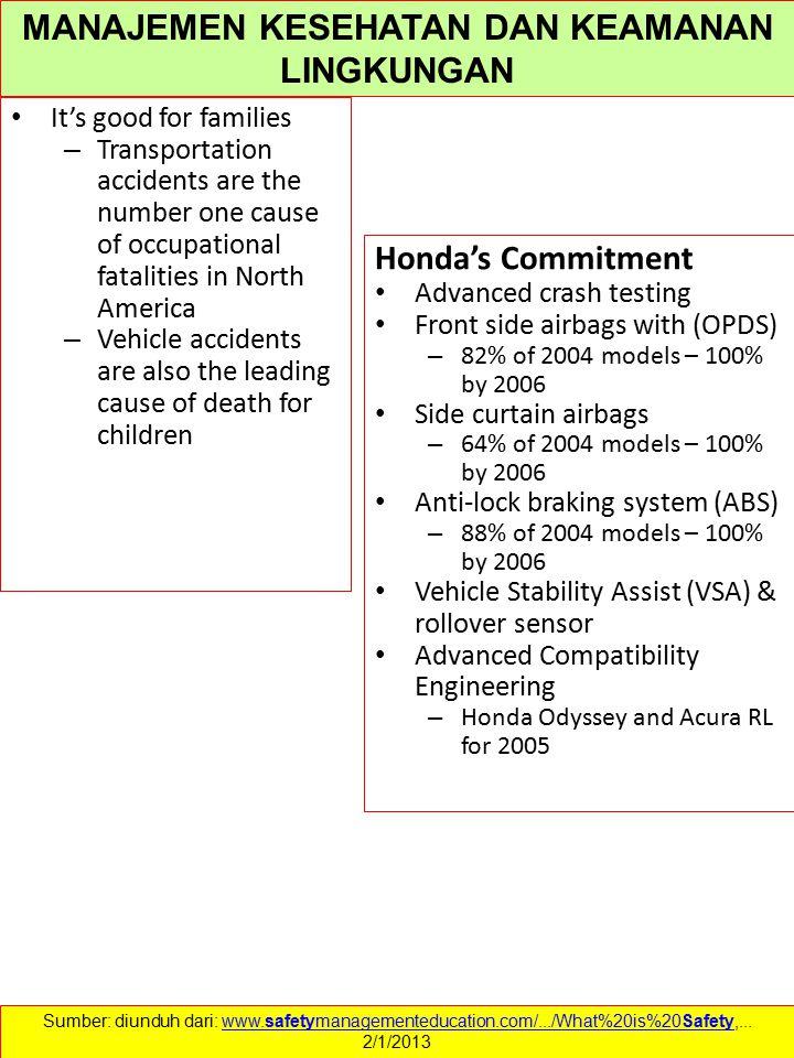 Esa environmental safety assessment ppt download 15 manajemen kesehatan dan keamanan lingkungan ccuart Images