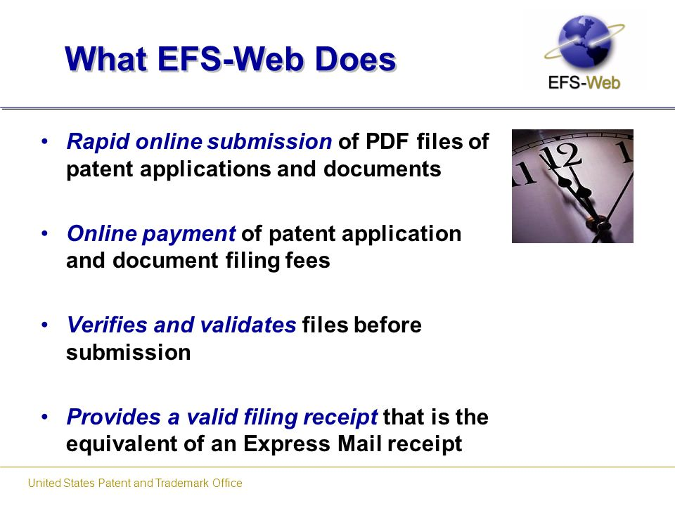 Welcome To Efs Web Training Ppt Video Online Download