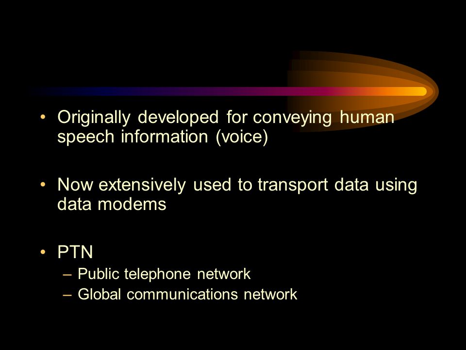TELEPHONE INSTRUMENTS & SIGNALS - ppt video online download