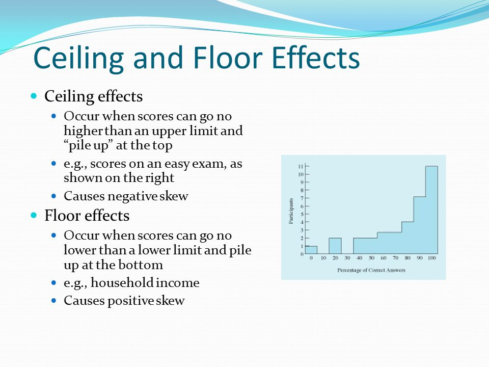 Overview Of Statistical Concepts Ppt
