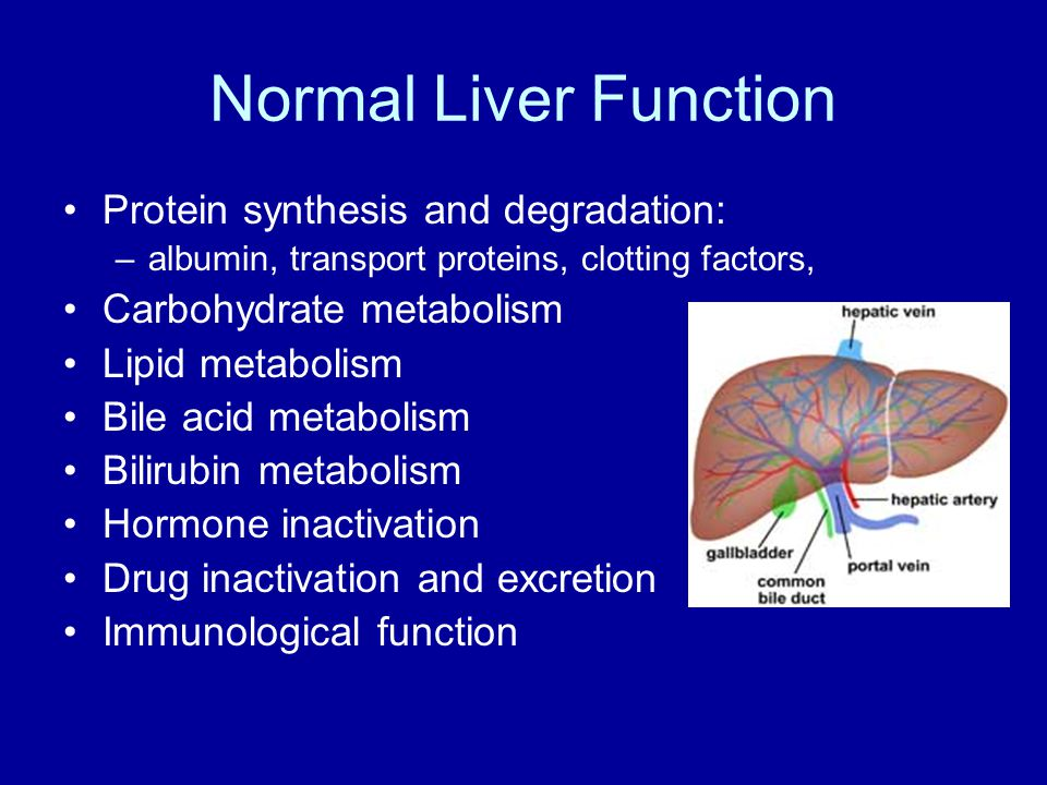 Acute And Chronic Liver Disease Ppt Video Online Download