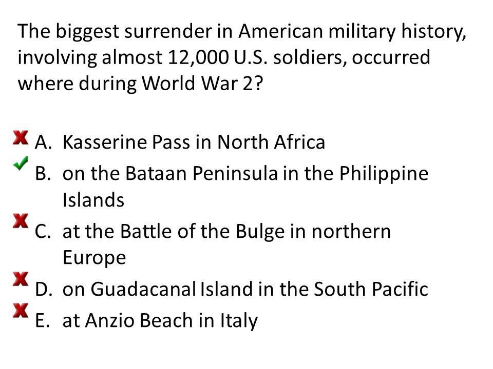 apush question Advanced placement is being redesigned to test more conceptual understanding these are draft examples of the types of questions that will be found on the new us history test they have been.