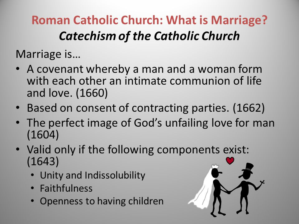 Marriage Polygamy And The Catholic Church Ppt Video Online Download