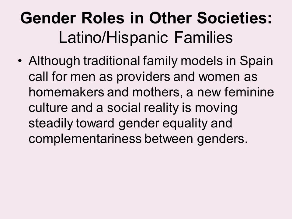 Ppt gender role development powerpoint presentation id:479119.