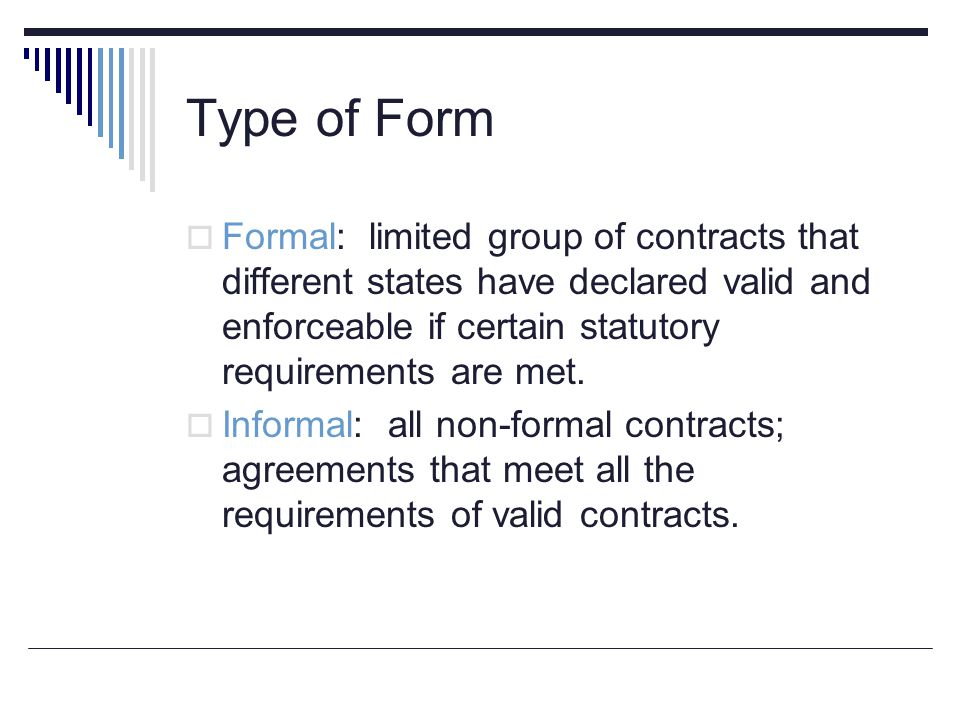 Basic Contract Law For Paralegals Fifth Edition Ppt Video Online