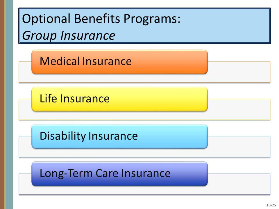 types of employee benefits pdf