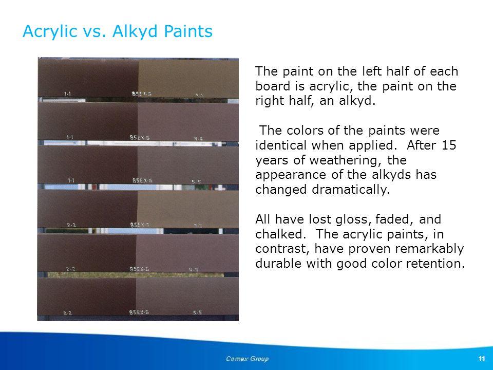 Alkyd Color: Interior Alkyd Enamel Paint – Air Media Design