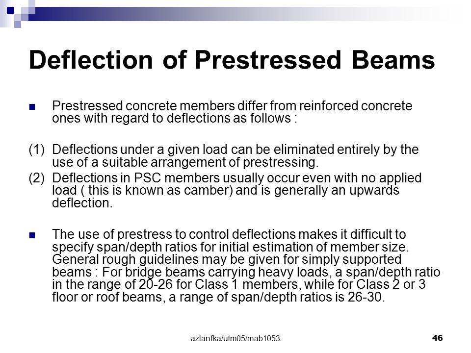 Fundamentals of Prestressed Concrete Bridge - ppt download