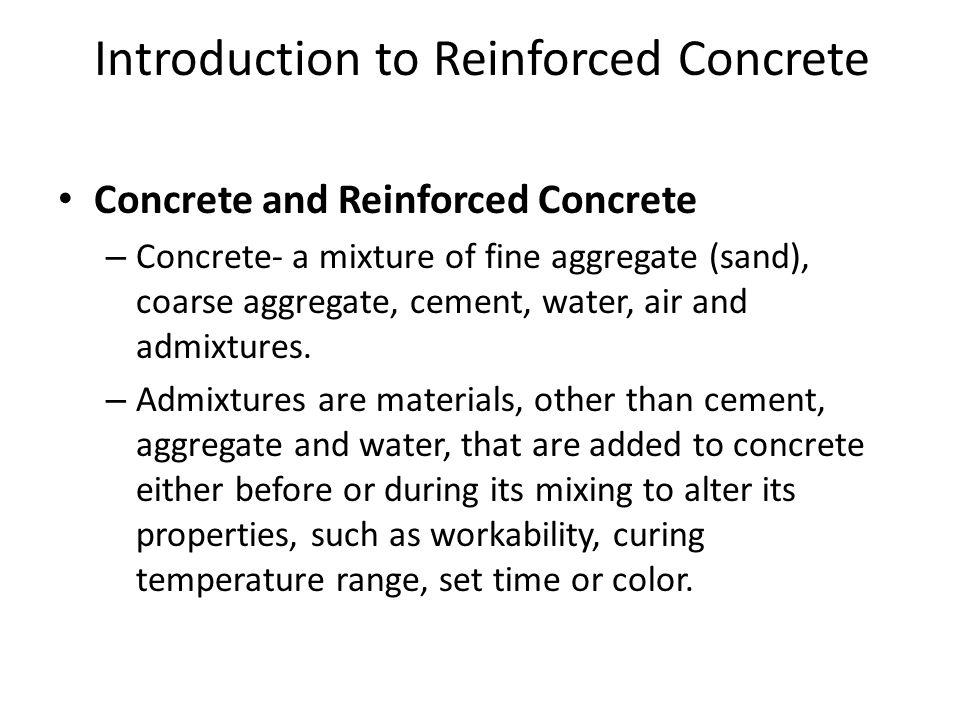 Reinforced Concrete Design I - ppt video online download