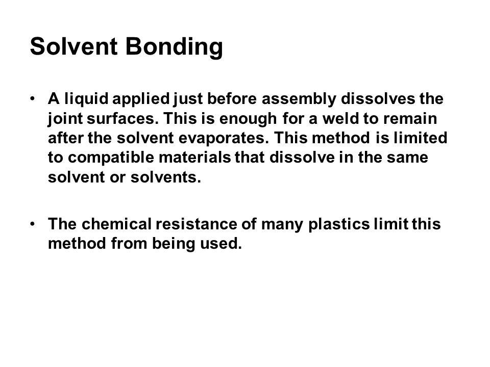 Plastic Fasteners Welding And Bonding Ppt Video Online