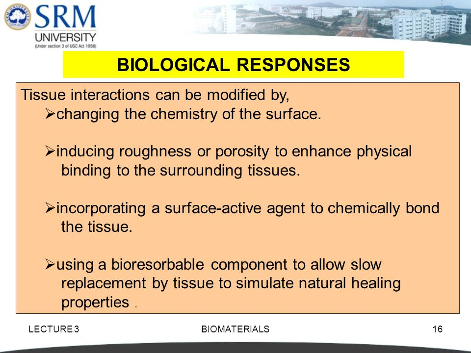 Effect Of Physiological Fluids Ppt Video Online Download