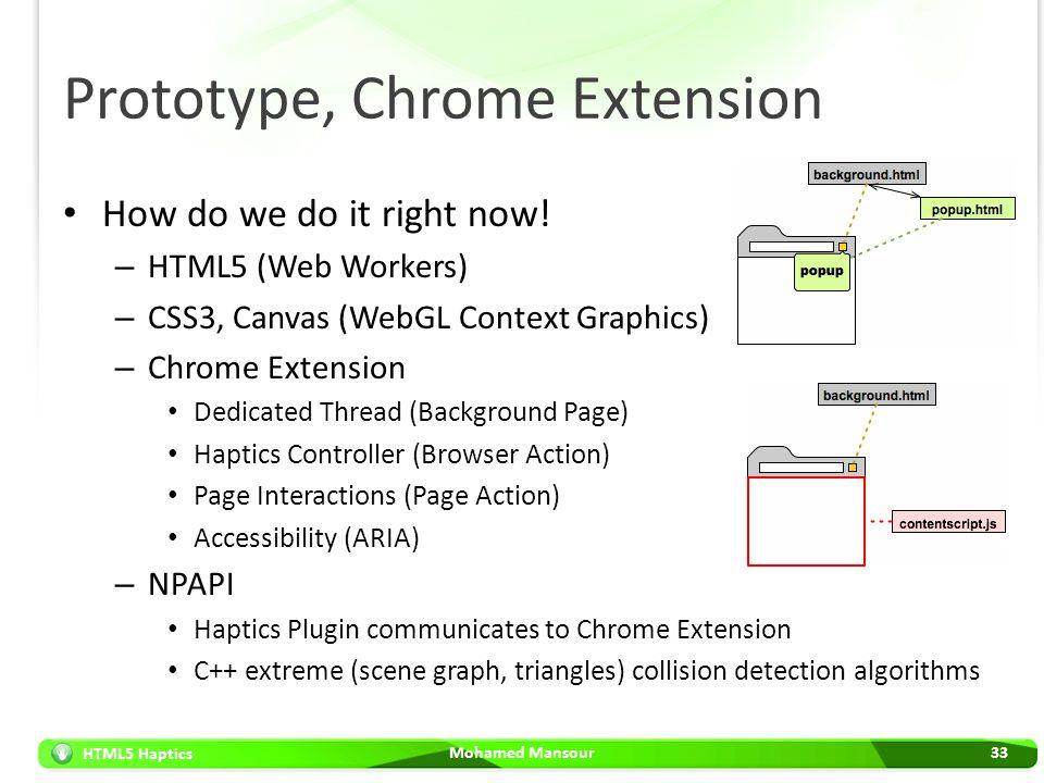 HTML5 Haptics Standardization - ppt video online download