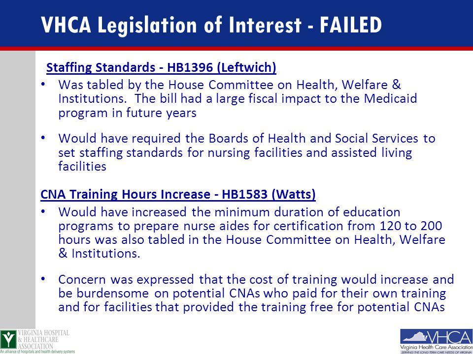 Virginia Legislative Update Ppt Download