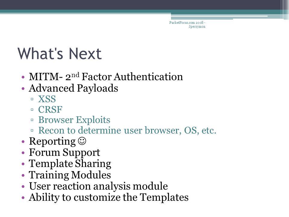 Lunker: The Advanced Phishing Framework - ppt download