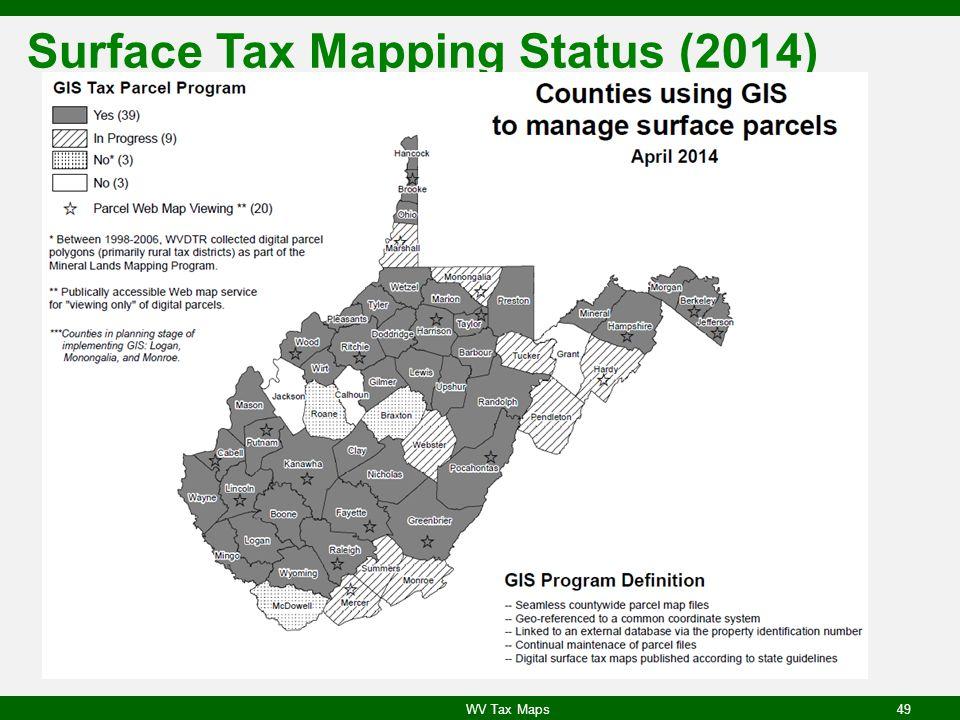 Monongalia County Tax Maps Tax Map Advisory Committee   ppt download