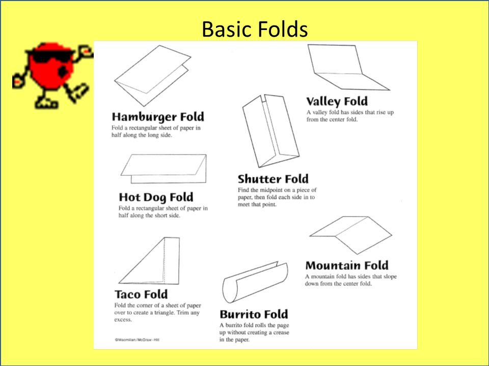 How To Make Your Lesson More Interesting By Using Foldables Ppt